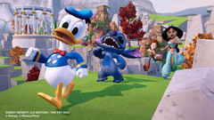 Donald Duck strolls into Disney Infinity 2.0