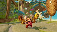 Skylanders Minis coming to Skylanders Trap Team
