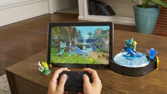 Skylanders Trap Team now coming to tablets