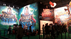 Gamescom 2014 Trip Report - The week that was in Germany