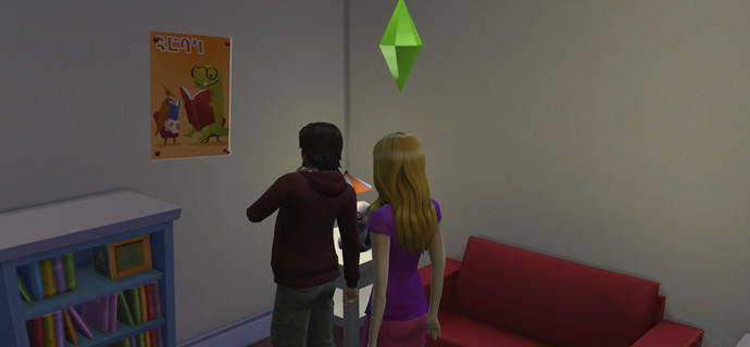 The Sims 4 Hands-on Hitting the motherlode