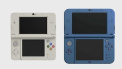 New 3DS and New 3DS XL Announced for Japan