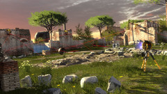 The Talos Principle Hands-On Preview: Playing with lasers