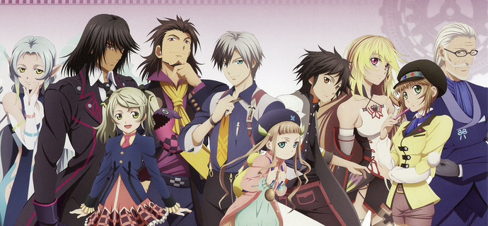 Tales of Xillia 2 Review Cats coming out the wazoo