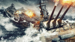 World of Warships  Previews