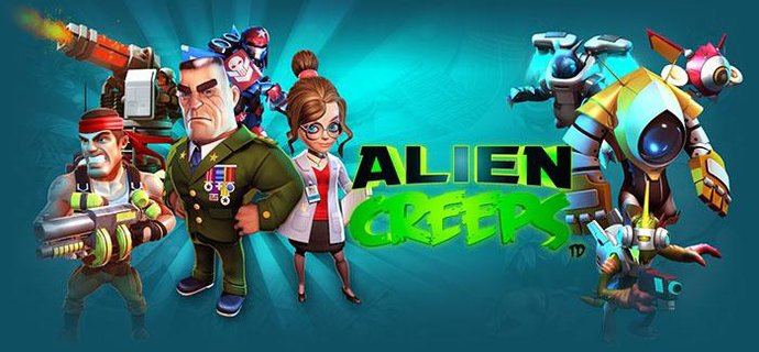 Parent S Guide Alien Creeps Age Rating Mature Content And