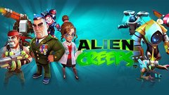 Alien Creeps Review