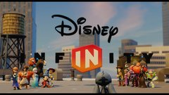 Disney Infinity 2.0 Review: The Magic Kingdom