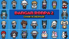 Danganronpa 2 Review: Sun, sea, and suspicious minds