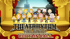 Theatrhythm Final Fantasy: Curtain Call Review - Gold Saucer Arcade