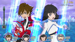 What comes in the Tales of Hearts R day one edition?