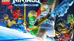 LEGO Ninjago: Nindroids Review - Everybody was Spinjitsu fighting