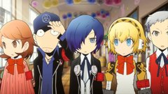 Persona Q gets European release date, trailer and 'Wild Cards' Premium Edition
