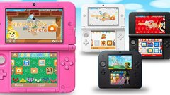 3DS System Update adds themes