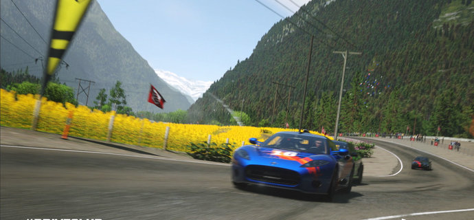 Driveclub Review Better late than never