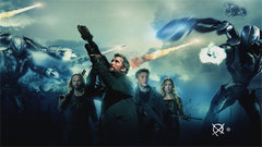 Falling Skies: The Game Review
