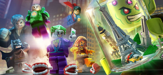 LEGO Batman 3 Beyond Gotham 5 things to look forward to  Everybody Plays