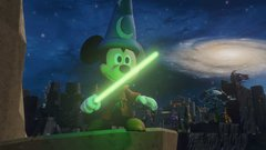 Disney Infinity 3.0: Star Wars all but confirmed, first figures hinted at