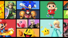Super Smash Bros. 3DS Review: The new champion of fighters