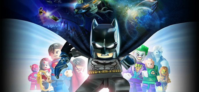 Parents Guide LEGO Batman 3 Beyond Gotham  Age rating mature content and difficulty  Everybody Plays