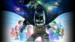LEGO Batman 3: Beyond Gotham Review. One Dark Knight