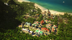 Tropico 5 Review: Fun in the sun