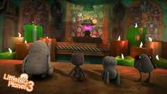 Little Big Planet 3: The interview