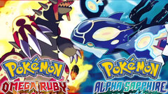 What are the differences between Pok�mon Omega Ruby and Alpha Sapphire?