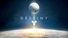 Destiny Review: In space, no-one can hear you grind