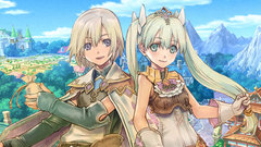 Rune Factory 4 UK/EU release update: PEGI Rating, get!