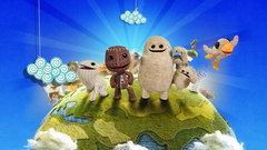 Little Big Planet 3 Review: Tan shoes, pink shoelaces