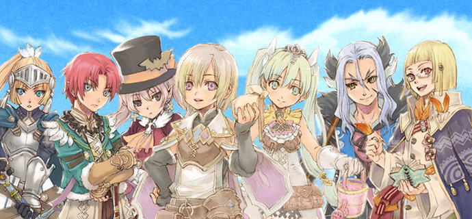 Rune Factory 4 release date update its out in the UKAus next week