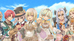 Rune Factory 4 release date update: it's out in the UK/Aus next week!
