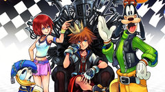 Kingdom Hearts: The Interview