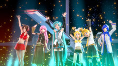 Hatsune Miku: Project DIVA F 2nd Review