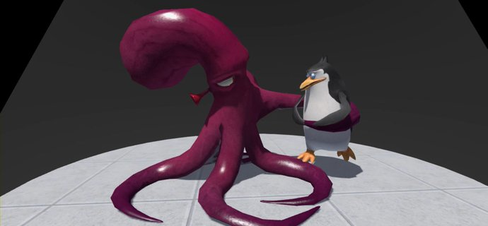 Penguins of Madagascar Review Super spy teams arent born � theyre hatched