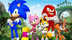 Sonic Boom Shattered Crystal Review: How the mighty have fallen