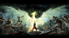 Dragon Age Inquisition Review: Nobody expected the Inquisition