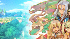 Rune Factory 4  Reviews