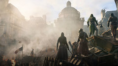 Assassin's Creed Unity Review: All for one