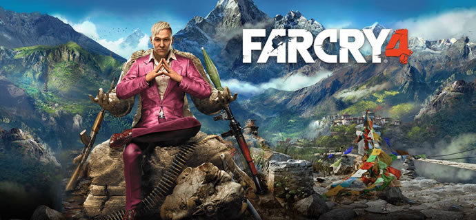 Far Cry 4 Review Tigers n stuff
