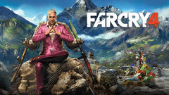 Far Cry 4 Review: Tigers 'n stuff