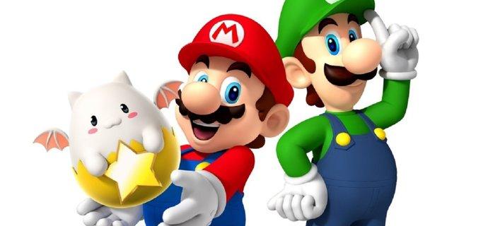 New Mario Puzzler Puzzle &amp Dragons Super Mario Bros Edition Announced