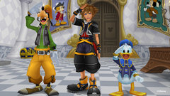 Kingdom Hearts HD 2.5 Remix Review: Once more, with feeling