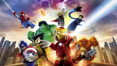 LEGO Jurassic World and LEGO Marvel's Avengers coming in 2015