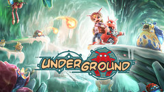 Underground Review: We have to go deeper...