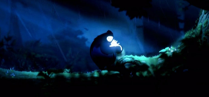 Ori and the Blind Forest out early March