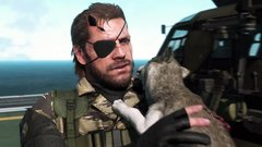 Metal Gear Solid V: The Phantom Pain First Look: Eyes-on with the Diamond Dogs