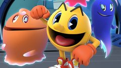 Pac-Man and the Ghostly Adventures 2 Review: Pac is back