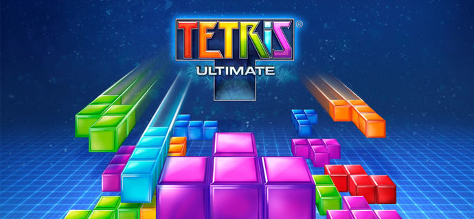 Tetris Ultimate Review Block by block
